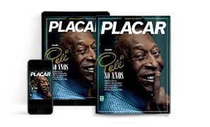 PLACAR IMPRESSA + DIGITAL
