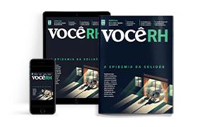 VOCÊ RH IMPRESSA + DIGITAL